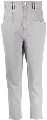 Isabel Marant Pocket Detail Trousers
