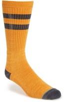 Stance Men's 'Reserve - Obsidian' Crew Socks