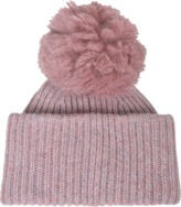 Acne Studios Solia H wool beanie with pompon