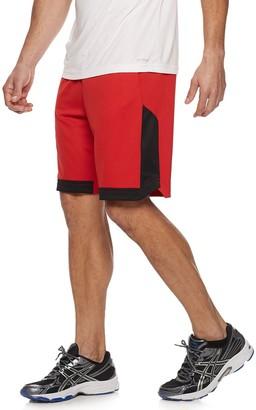 Tek Gear Men's Basketball Shorts