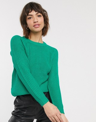 B.young round neck jumper