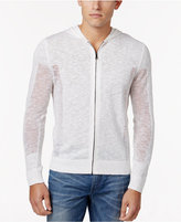 INC International Concepts Men's Lightweight Hoodie, Only at Macy's