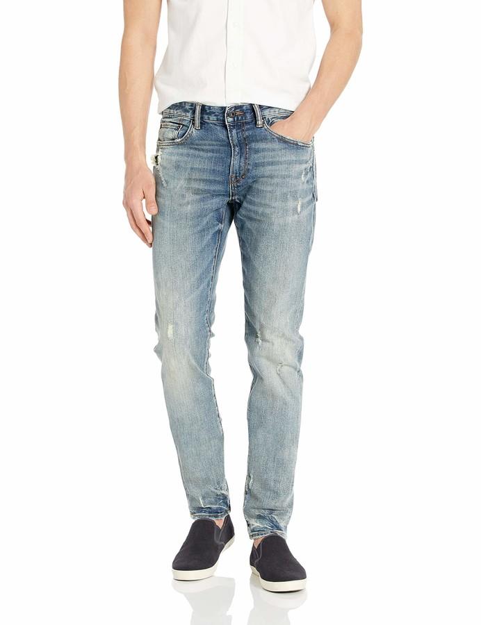 Mens Mhp Woven Shirt PRPS Goods /& Co