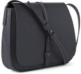 Gap Large saddle crossbody bag