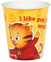 BuySeasons 24ct Daniel Tigers Neighborhood 9oz. Cup