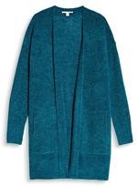 Esprit Long-Sleeved Open Cardigan