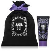 Anna Sui Hand Cream