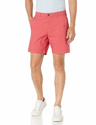 "Amazon Essentials Slim-fit Lightweight Stretch 7"" Short"