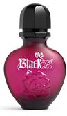 Paco Rabanne Black XS for Her Eau De Toilette Spray 30ml