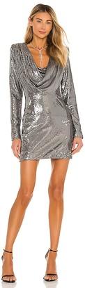 Ronny Kobo Tahne Sequin Dress
