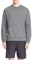 A.P.C. Men's And Outdoor Voices Tweed Sweatshirt