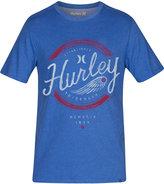 Hurley Men's Graphic-Print T-Shirt
