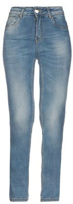 Roberta Biagi Denim pants