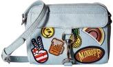 Rebecca Minkoff Mab Camera Bag Handbags