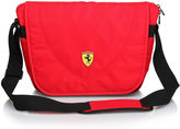 Traveler's Choice TRAVELERS CHOICE Ferrari Travelers Messenger Bag