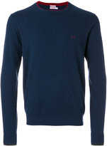 Sun 68 crew neck sweatshirt