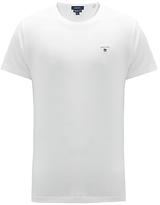 Gant Crew Neck T-shirt