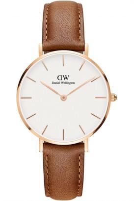 Daniel Wellington Unisex Classic Petite Durham Watch DW00100172