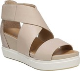 Dr. Scholl's Original Collection Scout High Wedge Sandal (Women's)