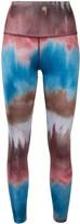 Beyond Yoga Lux Mantra high-waisted leggings