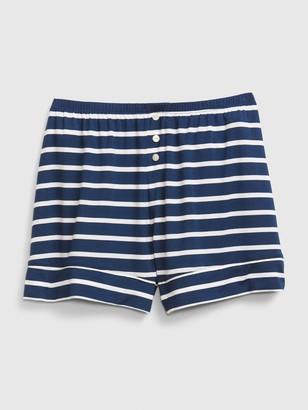 Gap Truesleep PJ Shorts in Modal