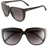 Valentino 57mm Retro Sunglasses