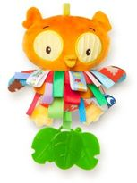 Kids II Bright Starts TaggiesTM Whoo Loves You Teething Toy