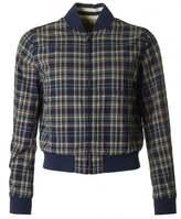 Polo Ralph Lauren Reversible Varsity Bomber Jacket