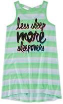 Total Girl Sleeveless Nightgown-Preschool Girls