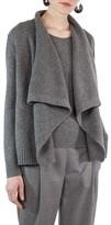 Akris Punto Women's Wool & Cashmere Cardigan