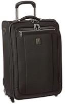 Travelpro Platinum Magna 2 - 22 Expandable Rollaboard Suiter (Black) Luggage