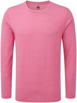 Russell Athletic Russell Mens Long Sleeve HD T-Shirt (M)