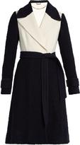 Diane von Furstenberg Kayden coat