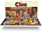 Hallmark Clue Board Game No. 4 2017 Keepsake Christmas Ornament