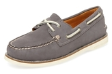 Sperry Gold Cup Glitter Leather Boat Shoe