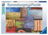 Ravensburger Remainders - 2000pc Puzzle