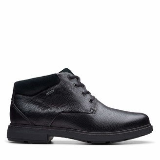 Clarks Mens Ankle Boots