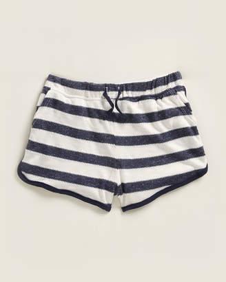 Splendid Girls 4-6x) Striped Shorts