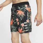 """Nike Men's 17"""" Board Shorts Hurley Party Wave Volley"""