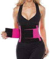 OCCUPY Dilanni Body Shaper Slimming Waist Trainer Cincher Slim Belt Yoga Gym