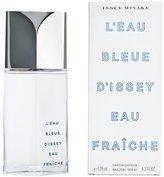 Issey Miyake LEau Bleue dIssey Eau Fraiche Eau De Toilette Spray(Limited Edition) 75ml/2.5oz