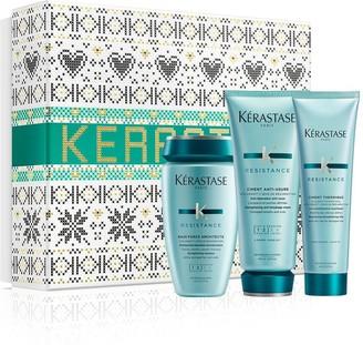 Kérastase Resistance Luxury Gift Set For Stronger Hair