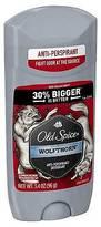 Old Spice Wolfthron Deodorant - 3.4 oz