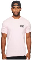 HUF Space Is The Place Tee Men's T Shirt