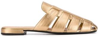 Church's Becky mule sandals
