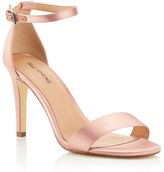 Call it SPRING Basic Two Band High Heel Sandals