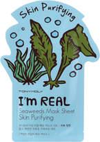 Tony Moly I'm Real Seaweed Mask Sheet
