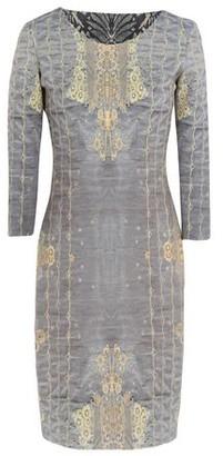 ANIMAPOP Short dress