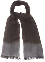 Bottega Veneta Dégradé cashmere and wool-blend scarf