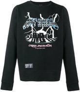 Kokon To Zai Thunder sweatshirt